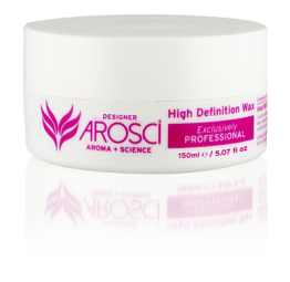 AROSCI High Definition Wax 5.07 floz / 150ml